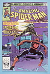 Spider-Man Comics -April 1982- Spider-Man vs. Black Cat