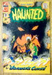 Click here to enlarge image and see more about item 5832: Haunted Comics #10-January 1973