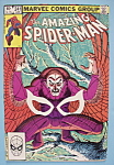 Spider-Man Comics - June 1983 - In The Beginning