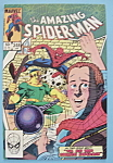 Spider-Man Comics - January 1984 - Thunderball