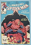 Spider-Man Comics - February 1984 - Hobgoblin