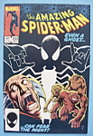 Spider-Man Comics - August 1984 - Even A Ghost