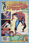 Spider-Man Comics - December 1984 - Hobgoblin Strikes