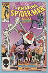 Spider-Man Comics - April 1985 - Spectacular Spider-Kid