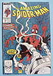 Spider-Man Comics-July 1988-(Mid) American Gothic