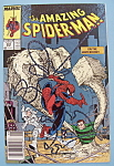 Spider-Man Comics - August 1988 - Dock Savage
