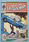 Spider-Man Comics - Early Oct 1988 - Humbugged