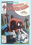 Spider-Man Comics - Early Nov 1988 - Dread
