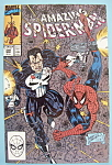 Spider-Man Comics - March 1990 - The Powder Chase