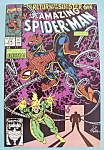 Spider-Man Comics - Early July 1990 - Electro