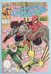 Spider-Man Comics - Early Aug 1990 - The Wagers Of Sin