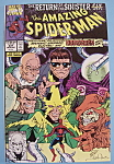 Spider-Man Comics - Late Aug 1990 - Rites & Wrongs
