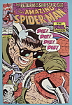 Spider-Man Comics - Late Sept 1990 - The Killing Cure