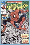 Spider-Man Comics - August 1991 - Doom Service