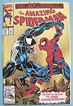 Spider-Man Comics - March 1993 - Final Confrontation