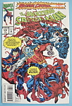 Spider-Man Comics - July 1993 - The Gathering Storm
