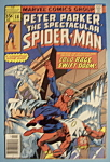 Spider-Man Comics - May 1978 - Cold Rage, Swift Doom
