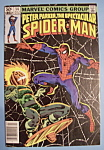 Spider-Man Comics - July 1981 - The Pumpkin