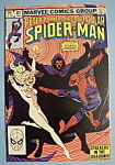 Spider-Man Comics - August 1983 - Cloak & Dagger