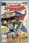 Spider-Man Comics -1989 Annual- Abominations!