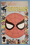 Web Of Spider-Man Comics - Nov 1986 - Little Wars