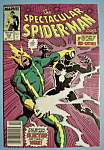 Spider-Man Comics - February 1988 - Electro