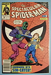 Spider-Man Comics - March 1988 - Sin - Eater
