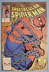 Spider-Man Comics - December 1988 - Boomerang Return