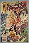 Spider-Man Comics - February 1989 - Hobgoblin