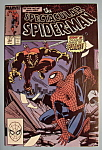 Spider-Man Comics - September 1989 - Puma