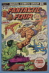 Click here to enlarge image and see more about item 5987: Fantastic Four Comics - January 1976 - The Hulk