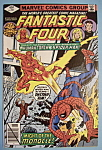 Click here to enlarge image and see more about item 5988: Fantastic Four Comics - June 1979 - Monocle