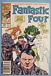 Fantastic Four Comics - July 1986