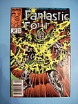 Fantastic Four Comics - Sept 1989 - Good Dreams