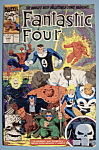 Fantastic Four Comics - Feb 1991 - Eggs Got Legs