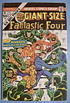 Click here to enlarge image and see more about item 6038: Fantastic Four Comics - Feb 1975 - Madrox
