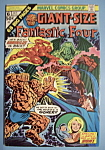 Fantastic Four Comics - Oct 1975 - Annihilus