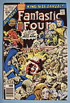 Fantastic Four Comics - 1978 - The Mole Man