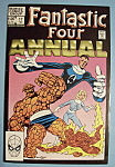 Fantastic Four Comics - 1983 - Legacy