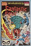 Fantastic Four Comics - 1989 - For Crown And Conquest