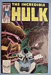 The Incredible Hulk Comics - December 1988