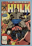 The Incredible Hulk Comics - May 1990