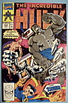 The Incredible Hulk Comics - June 1990