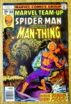 Spider-Man Comics #68-April 1978
