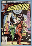 Daredevil Comics - August 1983 - Journey