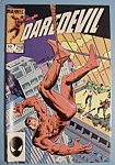 Daredevil Comics - September 1984 - Survivor