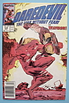Daredevil Comics - December 1987 - Wolverine