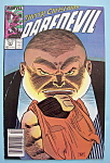 Daredevil Comics - April 1988 - Kingpin