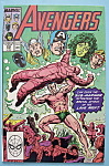 The Avengers Comics - August 1989 - Sub - Mariner