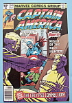 Click here to enlarge image and see more about item 6166: Captain America Comics-May 1980-Calypso Connection